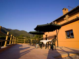 Nice House with Internet Access and Wireless Internet - Casperia vacation rentals