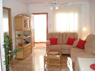 Nice 2 bedroom Condo in Torrevieja - Torrevieja vacation rentals