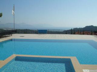 Pool View and Forest View - Sarigerme vacation rentals