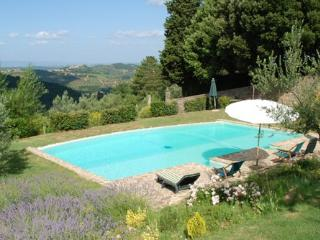 8 bedroom Villa in Lamole, Firenze Area, Tuscany, Italy : ref 2230267 - Casole vacation rentals