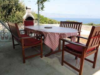 Cottage Robinson - Hvar Island vacation rentals