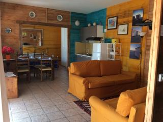 1 bedroom Apartment with Internet Access in Sacrofano - Sacrofano vacation rentals