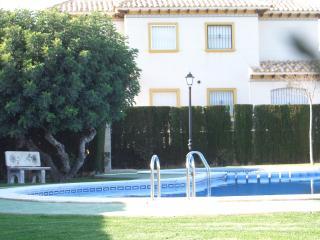 Sunny 3 bed villa!! Family size near Cabo Roig - Alicante vacation rentals