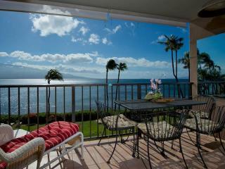 Maalaea Banyans 308 - Maui vacation rentals
