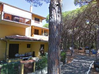 BILOCALE ROCCHETTE - Marina Di Grosseto vacation rentals