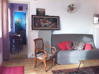 Romantic 1 bedroom Townhouse in Montreuil - Montreuil vacation rentals