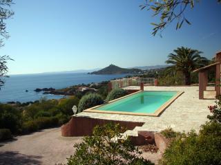 Villa Mirage - Agay vacation rentals