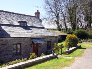 Nice Cottage with Washing Machine and Television - Tredethy vacation rentals