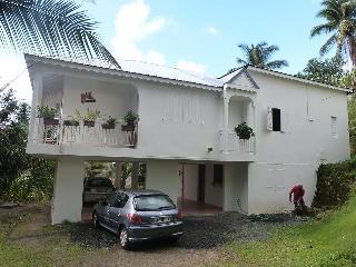 CHAMBRE D'HÔTES EN DEMI PENSION 8 PERSONNES - Le Gosier vacation rentals