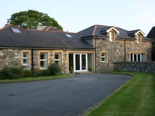 The West Wing at Stone Cottage - Ballynahinch vacation rentals