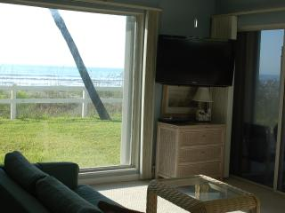 April DEALS / Full VIEW/ Ocean Front Condo/1st fll - Cocoa Beach vacation rentals