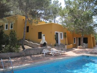Can Miguel - San Jose vacation rentals