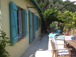 Perfect Cottage with Internet Access and Short Breaks Allowed - Le Bar-sur-Loup vacation rentals
