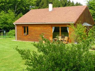Nice Chalet with Internet Access and Television - Bavay vacation rentals
