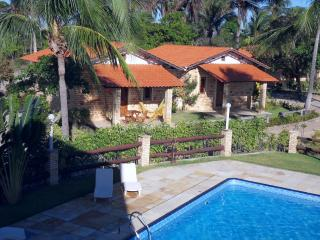 Gorgeous House in Fortaleza with Garden, sleeps 2 - Fortaleza vacation rentals