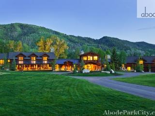 8 bedroom House with Deck in Kamas - Kamas vacation rentals