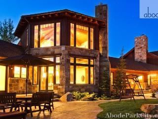 Abode at Riverbend Ranch - Kamas vacation rentals