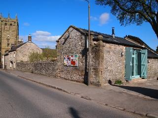 Old Vicarage Barn - Bakewell vacation rentals