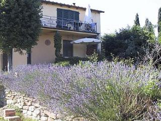 2 bedroom House with Deck in San Casciano in Val di Pesa - San Casciano in Val di Pesa vacation rentals