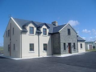 Spacious House with Internet Access and Satellite Or Cable TV - Lahinch vacation rentals