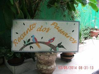 Recanto dos Pássaros - Ilheus vacation rentals