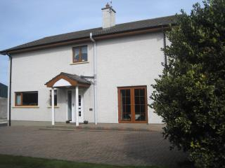 Knockavallen Lodge, 77 Toberdoney Rd BT53 8DH - Dervock vacation rentals