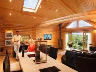 Nice Cabin with Internet Access and Dishwasher - Ilkley vacation rentals