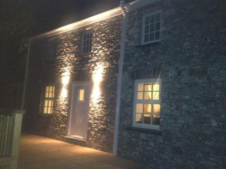 Bright Cottage with Internet Access and Dishwasher - Aberaeron vacation rentals