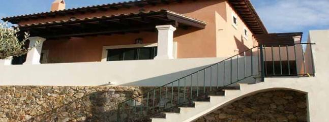 Lovely Villa with Internet Access and Dishwasher - Tossa de Mar vacation rentals