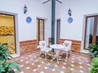 Apartamentos Salmerones I in Alhama de Granada - Alhama de Granada vacation rentals