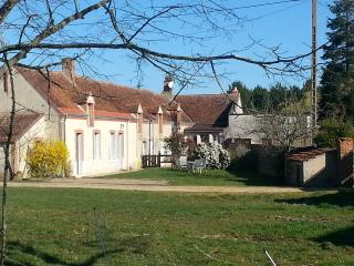 2 bedroom Farmhouse Barn with Internet Access in Mennetou-sur-cher - Mennetou-sur-cher vacation rentals
