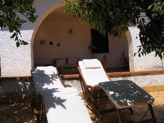 La Residenza - Villino Andromaca - Palinuro vacation rentals