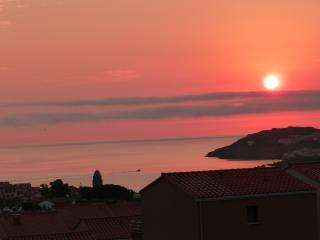 """Apartment With A View"" - Collioure vacation rentals"