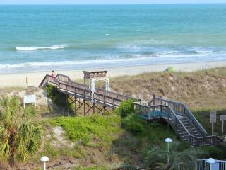 Cambridge 410 - Oceanfront - Pawleys Island vacation rentals