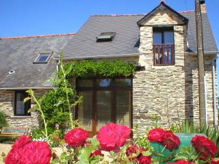 Wisteria Barn, La Cour Cottages Free bikes, Wifi - Masserac vacation rentals