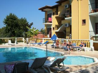 Koseoglu 1 bed apartment - Oludeniz vacation rentals