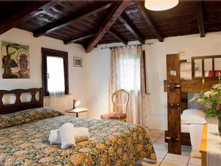 Valmontone bed and breakfast-Country House - Cave vacation rentals