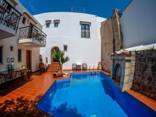 Romantic Holiday Apartments NEFELI (6) Crete - Atsipópoulon vacation rentals