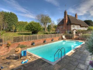 Manor Farmhouse - Sittingbourne vacation rentals