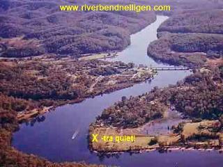 Riverbend Cottage - Batemans Bay vacation rentals
