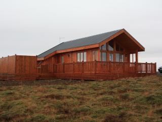 Þúfukot 54m2 - Fludir vacation rentals