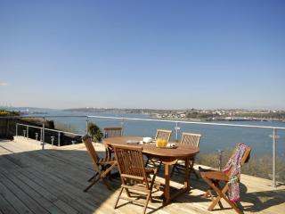 Bright 3 bedroom Pembroke Dock Cottage with Internet Access - Pembroke Dock vacation rentals