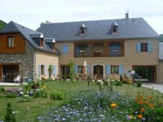 Cozy 1 bedroom Bed and Breakfast in Arreau - Arreau vacation rentals