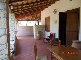 Beautiful 3 bedroom Villa in Pizzolungo - Pizzolungo vacation rentals