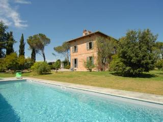 5 bedroom villa with pool in Tuscany BFY13473 - Torrita di Siena vacation rentals