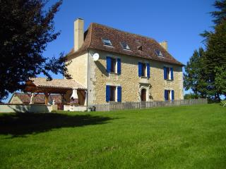 Nice House with Internet Access and Satellite Or Cable TV - Saint-Felix-de-Villadeix vacation rentals