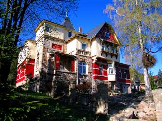 Ferienanlage Villa am Brocken - Schierke vacation rentals