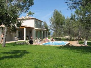 LE MAS DU BAYLE - Pont Royal vacation rentals