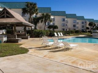 Gulf Shores Beach Front Condo Kiva Dunes Golf Too - Gulf Shores vacation rentals