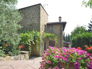 5 bedroom House with Private Outdoor Pool in Monterchi - Monterchi vacation rentals